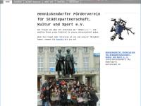 Hennickendorfer Förderverein für Städtepartnerschaft, Kultur und Sport e.V.