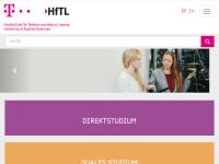 Hochschule für Telekommunikation Leipzig (HfTL)