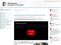 Hilberg & Partner GmbH