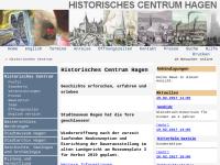 Historisches Centrum Hagen