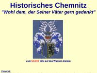 Historisches Chemnitz - ein Blick zurück