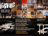 Hitsville Recordstore