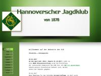 Hannoverscher Jagdklub von 1878 e.V. (HJK)