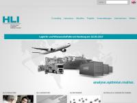 Hamburger Logistik Institut GmbH