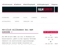 H & M Kuriere GmbH