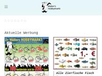 Hobbymarkt Georg Müller