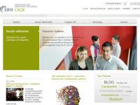 SRH Hochschule für Wirtschaft und Medien Calw