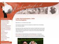 Hochzeitinfos.de
