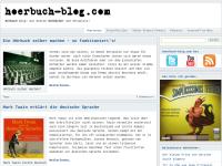 Hörbuch Blog: Hörbücher, Hörspiele und Audiobook Rezensionen