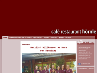 Café Restaurant Hörnle