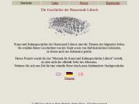 Geschichte der Hansestadt Lübeck