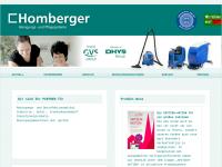 Homberger GmbH Eckolstädt