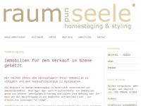 Home-Staging, Elisabeth Schlicker