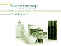 ZFKH - Zentrum für Klassische Homöopathie