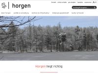 Gemeinde Horgen