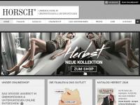 Schuhhaus Georg Horsch GmbH