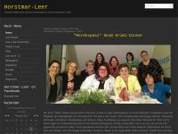 Horstmar - Leer