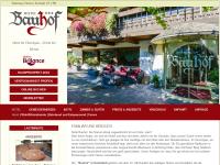 Hotel Bauhof
