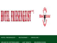 Hotel Restaurant Friesengeist