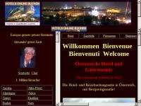 Hotel-Gastgewerbe Info