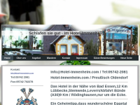 Hotel-Pension Immenheim