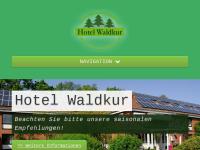 Park-Hotel Waldkur Leer-Loga
