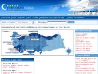 Hotel-Informationssystem Türkei