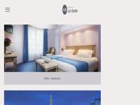 ホテル・リヨン・バスティーユ