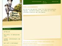 Alter Bergischer Gasthof - Hotel Meyer