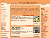 Hotels in Prag.de