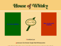 House of Whisky, Andreas Schmidt-Probst