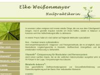 Weißenmayer, Elke
