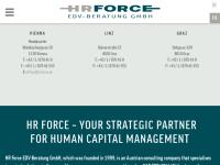 HR Force EDV-Beratung GmbH
