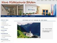 Hauptschule Sölden