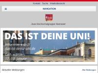 Jusos Hochschulgruppe Hannover
