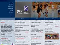 HSG Neudorf-Döbeln