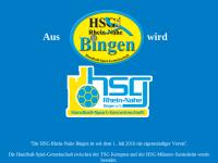 HSG Rhein-Nahe Bingen