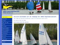 Hansa Segelkameradschaft Rhein-Neckar e.V.