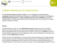Hsp Handels-Software-Partner GmbH