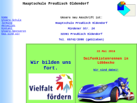 Hauptschule Preußisch Oldendorf