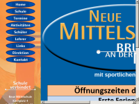 Hauptschule Schillerstraße