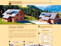 www.huettendorf-pruggern.com