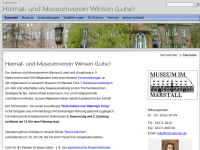 Heimat- und Museumsverein