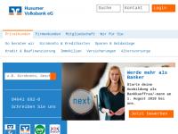 Husumer Volksbank eG