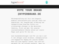 Hyperbrand - Webdesign Studio