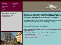 IAS Institut für Angewandte Sozialwissenschaften