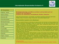 IBV-Internationaler Brauereikultur-Verband e.V.
