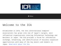 International Computer Association