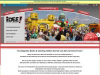 Idee Show Service GmbH
