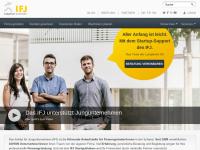 Institut für Jungunternehmen AG